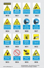 Workplace Safety Signs-2