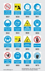 Workplace Safety Signs-3