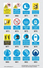 Workplace Safety Signs-4